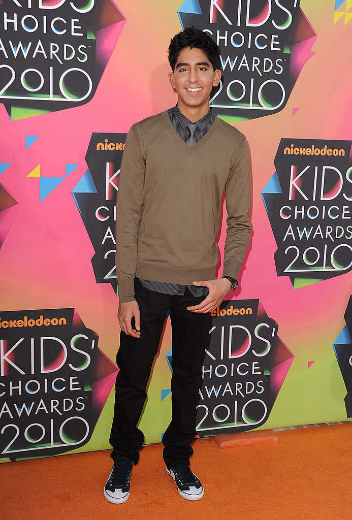 Photos From Kids Choice Awards