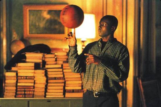 Jamal, Finding Forrester
