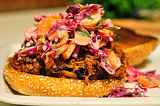 Sugar Shout Out: Pulled Pork Sandwich With Lemon Slaw