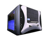 Intel i7 920 Quad Core Gaming Desktop System ($900)