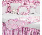 Gordonsbury Cherry Blossom Baby Bedding