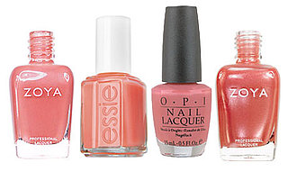 Melon Nail Polishes