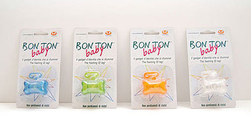 Baby Bonton Blinkers: Spoiled Sweet or Spoiled Rotten?