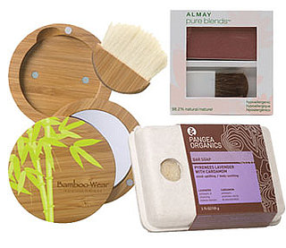 Eco-Friendly Product Packaging 2010-03-25 12:00:02