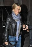 Photos of Jennifer Aniston in Paris