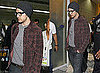 Photos of Justin Timberlake Arriving in the Philippines Before a Performance 2010-03-26 16:00:00