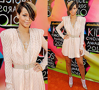 Rihanna at 2010 Kids Choice Awards 2010-03-27 17:20:29
