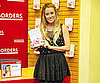 Slide Photo of Lauren Conrad at DC Book Signing