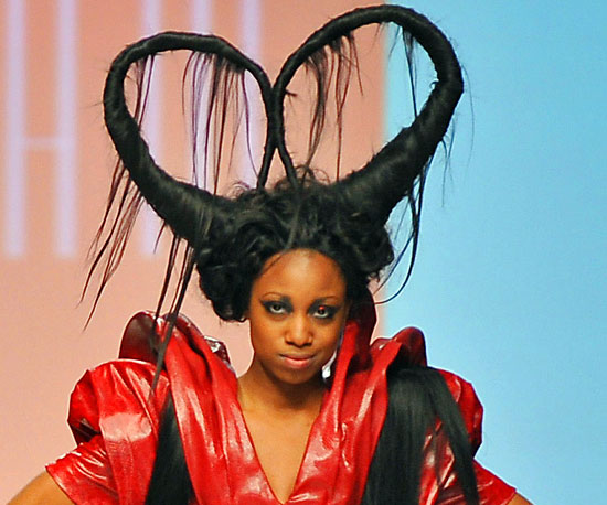 Maleficent, Is That You?