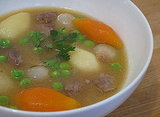 Photo Gallery: Navarin of Lamb Recipe