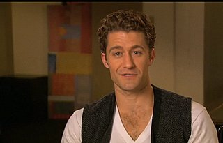 Video of Glee's Matthew Morrison Asking America to Audition For Glee Season Two
