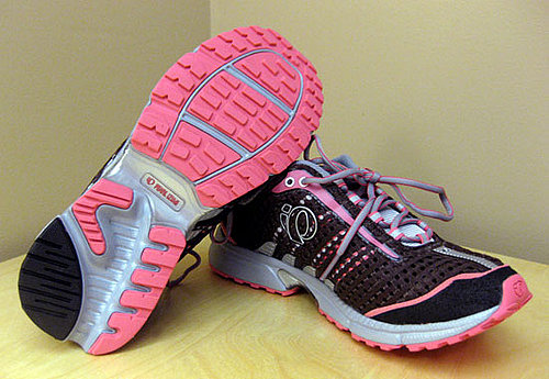 Review of Pearl Izumi Trail Running Sneakers