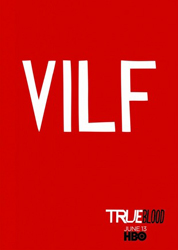 New True Blood Season Three Teaser Poster VILF