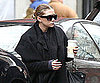 Slide Photo of Ashley Olsen in NYC
