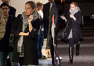 Photos of Lauren Conrad at LAX