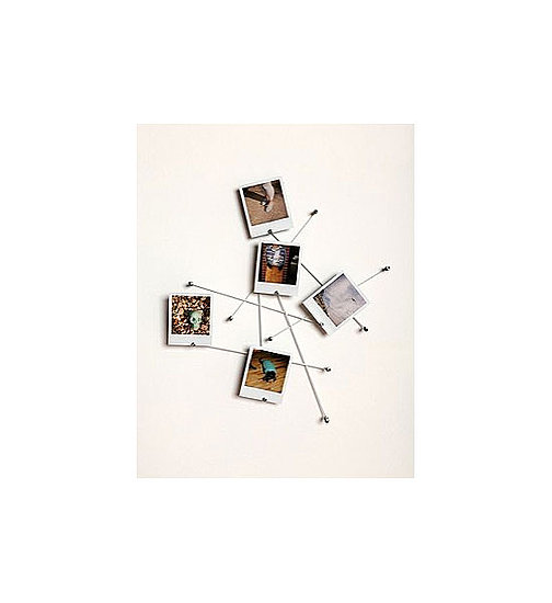 Urban Outfitters Criss Cross Photo Clip ($12)