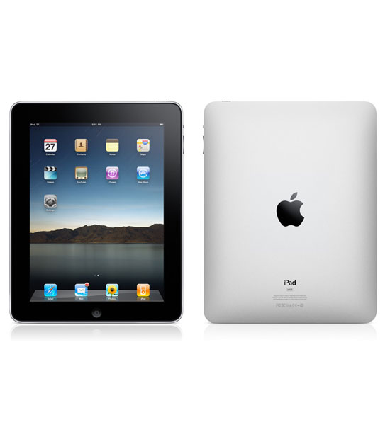 Apple iPad ($500)