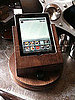 iPad Using Square As Point of Sale at Sightglass Coffee in San Francisco