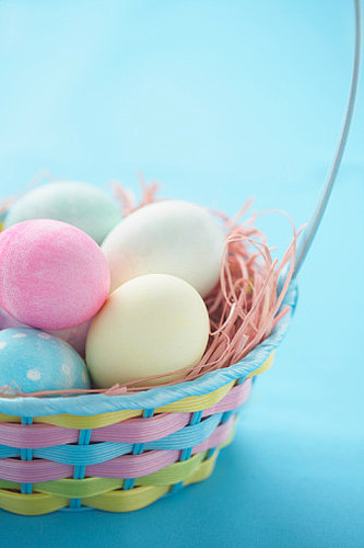 Easter Dinner Party Decoration Ideas