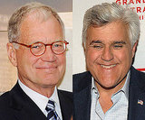 David Letterman vs. Jay Leno