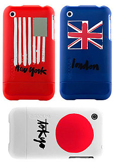 Incase iPhone Slider Cases By Artist Evan Hecox