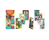 Peaceable Kingdom Press Fun Photo Frame Set