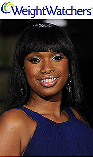 Jennifer Hudson Is New Spokeswoman For Weight Watchers
