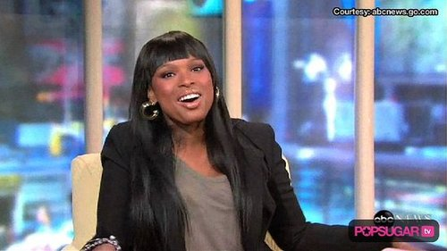 Jennifer Hudson Post-Baby Weight Loss