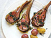 Fast and Easy Recipe For Lamb Chops With Mint Salsa Verde