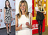 Jennifer Aniston at Bounty Hunter Premiere