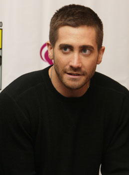 Jake Gyllenhaal Video Interview at WonderCon