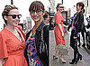 Photos of Kylie Minogue and Natalie Imbruglia