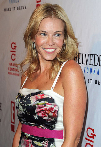 How Chelsea Handler Became Famous