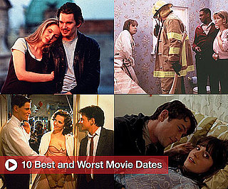 List of Best and Worst Movie Date Scenes