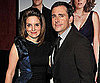 Slide Photo of Tina Fey and Steve Carell at Date Night Premiere