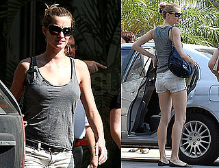 Gisele's in Her Element Home in Brazil but Not the PopSugar 100!