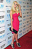 Heidi Montag&#039;s Breast Implants Prevent Her From Running