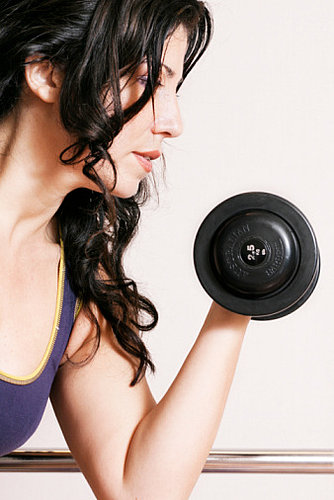 Does Lifting Heavy Weights Make You Bulky?