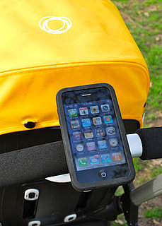Bugaboo iPhone Holder Review