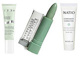 How to Use a Green Concealer