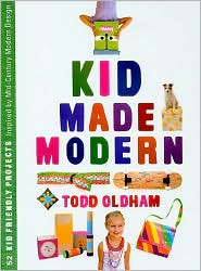 Kid Made Modern, Todd Oldham