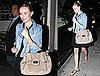 Pictures of Kate Bosworth Out to Dinner in LA Without Boyfriend Alexander Skarsgard