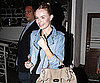 Slide Photo of Kate Bosworth Leaving Madeo