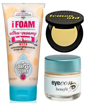 Beauty Products With Funny Names