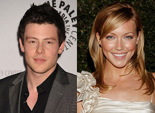Glee's Cory Monteith and Katie Cassidy Join Movie Monte Carlo 2010-04-09 10:30:38