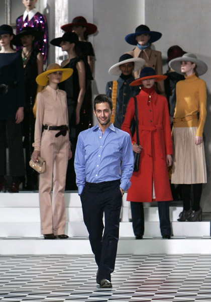 Marc Jacobs Runway and Celebrity Pictures 2010-04-09 13:00:08
