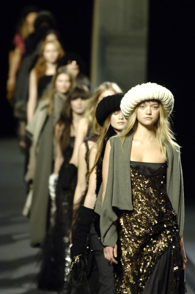 Fashion Flashback/Happy Birthday, Marc Jacobs!