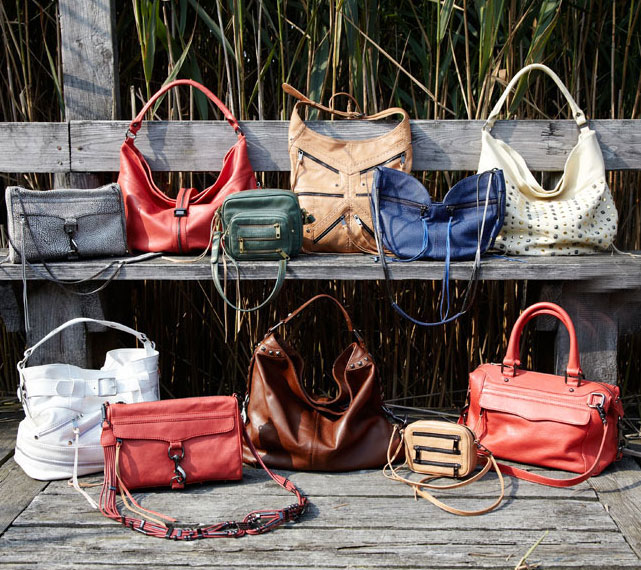 Rebecca Minkoff's Summer of Love