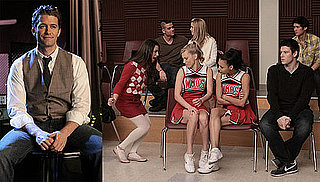 "Glee Video: Rachel Sings ""Gives You Hell"" 2010-04-13 23:50:53"