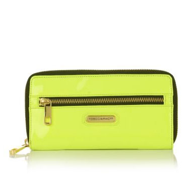 10 Fresh Neon Finds For Spring
